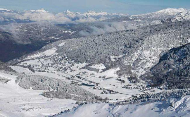 Studio alpe du grand serre location de vacances - Office du tourisme alpe du grand serre ...