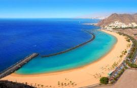 Partir à la découverte des îles Canaries en croisière