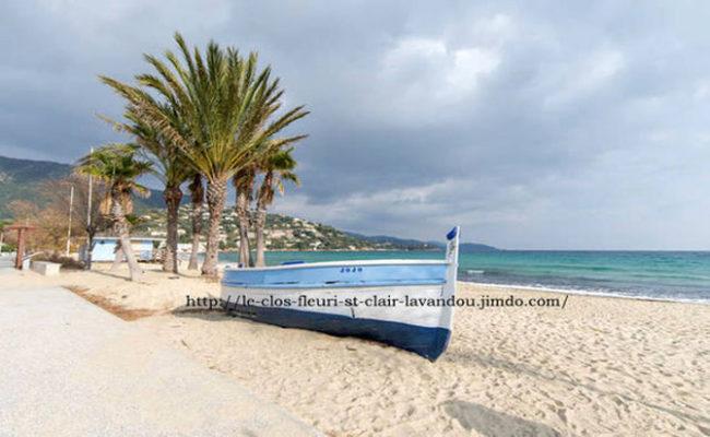 L 39 ile bleue le lavandou location de vacances for Piscine seynod ile bleue