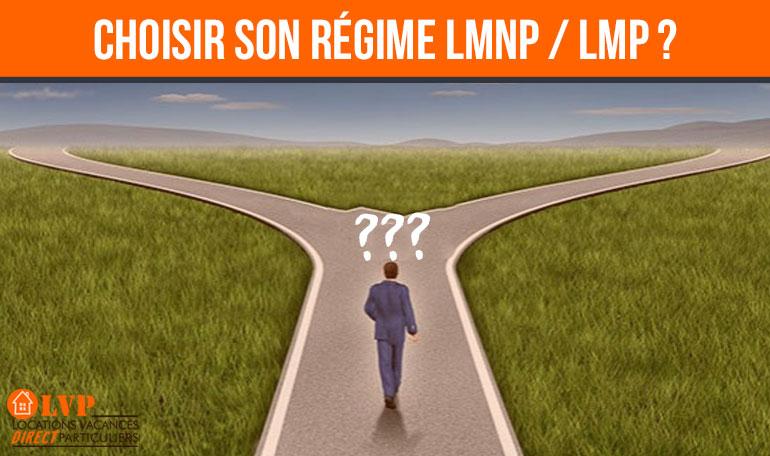 LMNP ou LMP : COMMENT CHOISIR ?