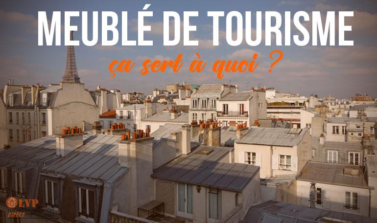 Classement En Meuble De Tourisme
