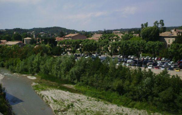 VAISON LA ROMAINE LOCATION