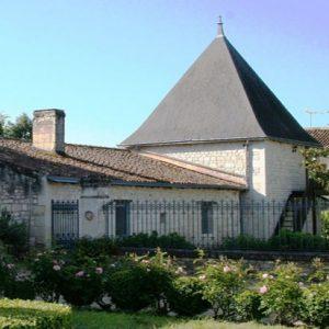 COTTAGE MAISON DES HOTES