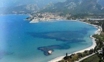 Location de charme en corse – Accès plages