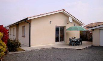 Villa Arcachonaise