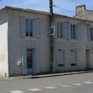 Gîte pour 14 pers sur Luçon en Vendée