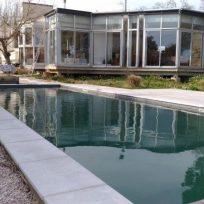 Villa contemporaine 300 m2