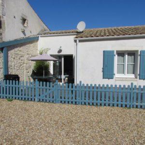 Le Cottage Bleu
