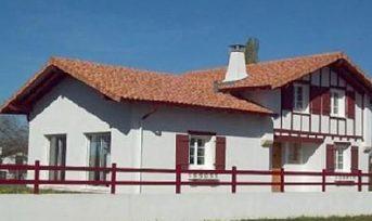 Jolie Villa Pays-Basque