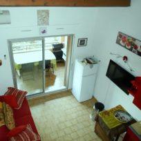 Appartement classé le Canet