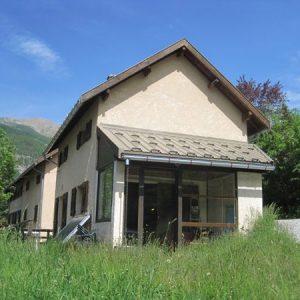 gîte de Clignon, Haut Verdon Val d'Allos