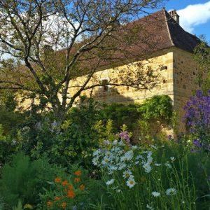 Gîte Dordogne à la Burague