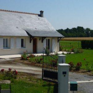 La maison des Bruyères ***