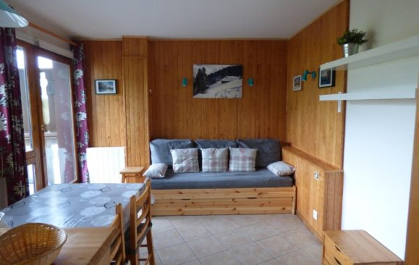 Chalet Lucie