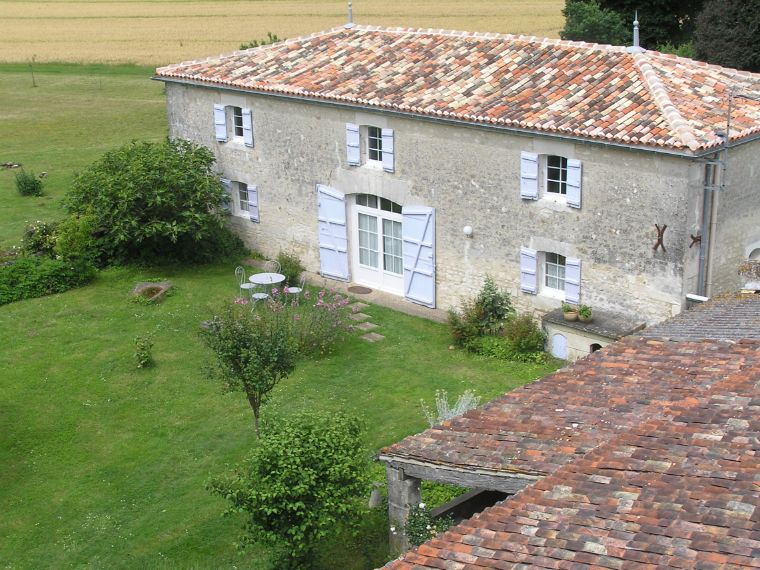 Les Gîtes Du Moulin Creugnet Location Vacances