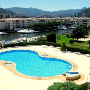 Le Merazur Cannes Marina