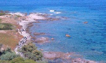 Marine Sant Ambrogio