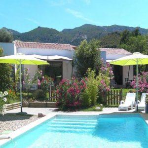 Mini Villa Cali