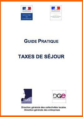 TAXE DE SEJOUR - LE GUIDE 2021