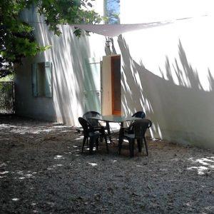 Mazet de l'isle de la Praderie