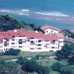 Séjour résidence Bidart-Plage