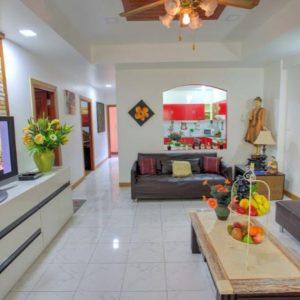 Appartement de 125m2 – Centre de Patong