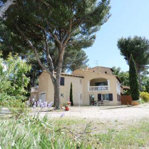 Villa la Méridienne