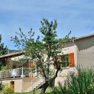 Villa la Grangette