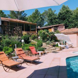 Villa Victoria B&B – Maison d'hôtes de charme