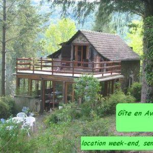 La maison de Robin des Bois