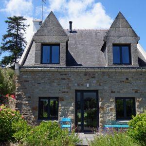 Villa Loven Mor