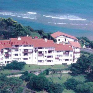 résidence Bidart-Plage (étage 0)