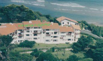 Séjour Résidence Bidart-Plage (étage 1)