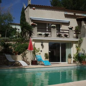 """Villa """"Les Grands Pins"""""""