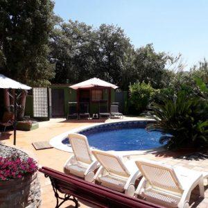 VILLA a Rosas avec piscine prive 9/10 couchages