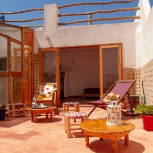 Riad Labadi, notre maison authentique, familiale