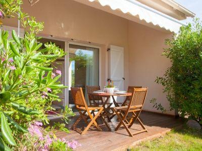 Résidence Mini villa AGULA MORA
