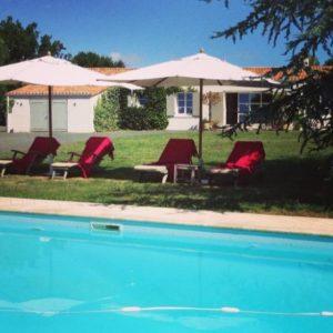 Villa Le Bois Fleury