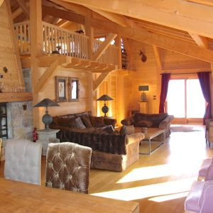 Chalet exception 360