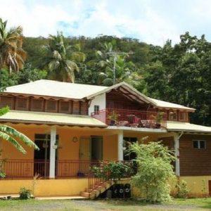 Villa Couleur Soleil