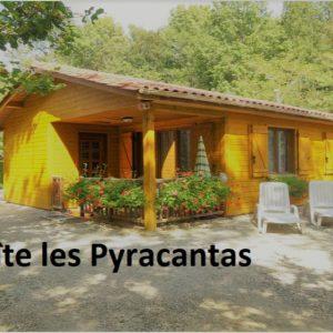 Gite les Pyracantas