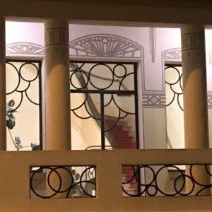 Gîte Gaston Paris dans villa Art Déco