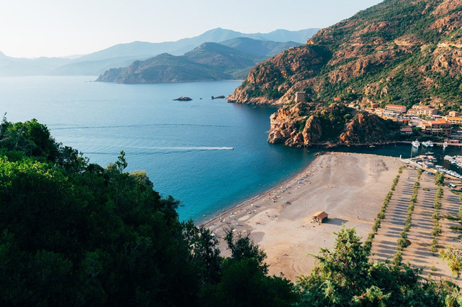 (c) Pixabay - La Corse