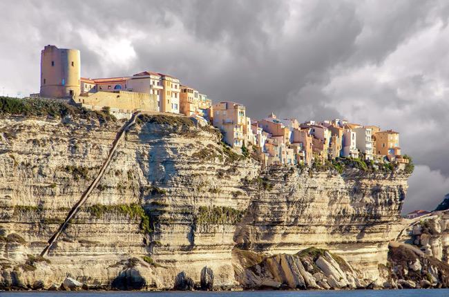 (c) Pixabay - La Corse / Bonifacio