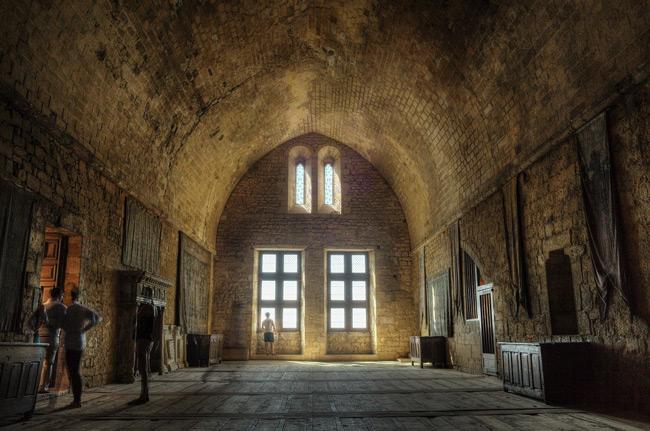 (c) Pixabay. Château de Beynac-et-Cazenac