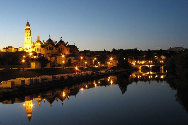 (c)Pixabay. Cathédrale Saint Front de Périgueux