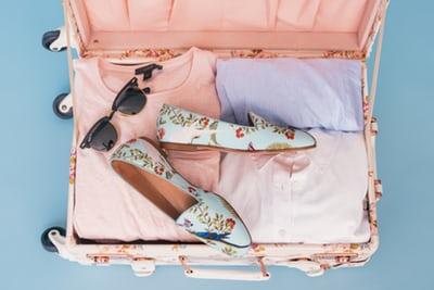 Partir en vacances sans stress...