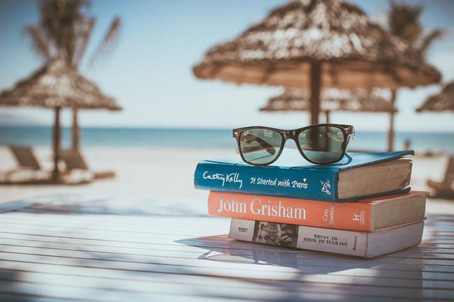 Se détendre en vacances...
