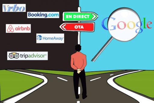 Offrez la possibilité aux vacanciers de vous contacter en direct
