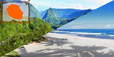 Locations de Vacances à La Reunion direct des propriétaires